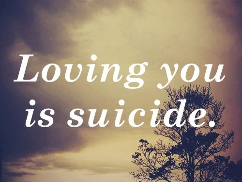 loving-you-is-suicide-max-benhor-hontor