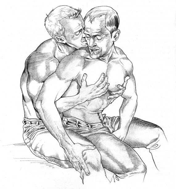 getting-intimate-gay-sex-paul-and-catholic-priest-father-max-benhor-hontor