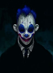 you-think-it-is-funny-clown